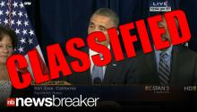 OBAMA TOP 5: Highlights of Pres. Obama's Speech on Leaks About Gov't Spying on Americans