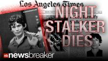 NIGHT STALKER DEAD: Notorious Satan Worshiping Serial Killer Dies While on Death Row