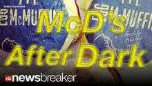 MIDNIGHT MENU: 24 hour McDonald's to start offering breakfast after dark