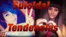 SUICIDAL TENDENCIES: Paris Jackson Reportedly Attempted Suicide in Past