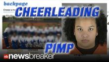 CHEERLEADER PIMP: 18 Year Old Charged With Prostituting Mentally Challenged Classmate