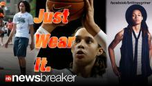 JUST WEAR IT: WNBA Star First Openly Gay Athlete to Sign With Nike