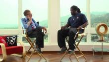 Katrina, Cartoons, & LSU: NFL Rookie Eddie Lacy on Growing Up and Leaving Louisiana