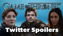 Game of Thrones Red Wedding Reactions on Twitter