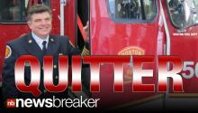 BREAKING: Boston Fire Chief Buckles Under Pressure; Resigns