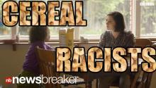 CEREAL RACISTS: Mixed Race Cheerios Commercial Plagued by Prejudiced Comments