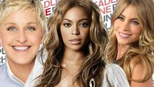Forbes' Most Powerful Women