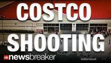 BREAKING: Shooting Inside VA Costco Leaves One Dead, One injured