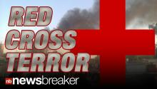 BREAKING: Suicide Bombing and Firefight at Red Cross in Afghanistan
