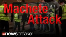 BREAKING: One Dead, Two Seriously Injured in Machete Attack
