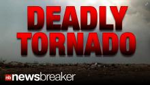 Homes, Schools, & Medical Center Blasted by Massive Oklahoma Tornado