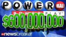 $600 MILLION: TOP 4 Things You Can Do to Help Win Powerball