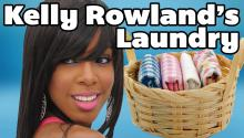 What smells worse? Kelly Rowland's Dirty Laundry or Backstreet Boys Permanent Stain