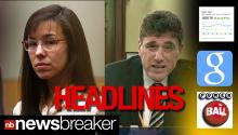 NewsBreaker Headlines for Wednesday, May 15, 2013