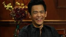 John Cho On J.J. Abrams and Describes