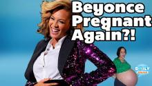 Beyonce: Pregnant Again or Food Baby?