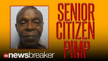 Cops Bust 75 Year Old Suspected Pimp