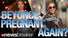 Pop Sensation Beyonce Cancels Concert; Reignites Pregnancy Rumors