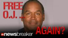 DEVELOPING: O.J. Simpson Back in Court; Wants New Trial