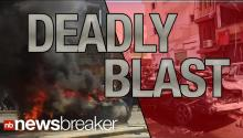 BREAKING: Car Bomb Blast Kills Children