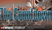 NEW: Top 5 Newsbreaker Stories ReTweeted Friday, May 10, 2013