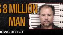 NEW: Cleveland Captives' Prime Suspect Ariel Castro Held on $8 Million Bail