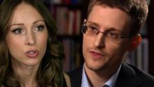Edward Snowden Official NBC Interview…but not really tho