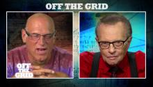Larry King Exclusive Clip