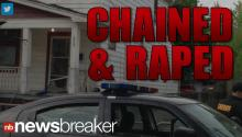 DEVELOPING: Chained & Raped: New Details of what the Three Women Held Captive Endured