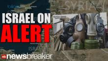 "DEVELOPING: Syria Calls Missile Strikes by Israel ""Act of War""; Israel Prepares for Retaliation"