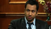 "Obama's Policies and ""Harold and Kumar"": Kal Penn Answers Social Media Questions"