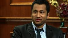 Marriage In the Future For Kal Penn?