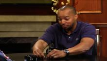 Playing With Toys: Donald Faison On His Addictive Hobby