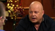 Chiklis On The Changing TV Landscape