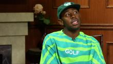 Tyler, the Creator Hates Rapping