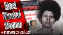 NEW: Tupac Shakur's Aunt Added to FBI's Most Wanted Terrorists; First Woman Ever on List