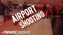 BREAKING: Man With Assault Rifle Opens Fires inside Houston Airport; Ends Up Shooting Himself