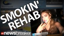 "BREAKING: Lindsay Lohan Avoids Jail Time; Judge OKs ""Smoking Allowed"" Rehab"
