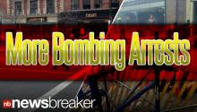 BREAKING: Three More Arrests in Connection to Boston Marathon Bombing