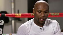 Freedom Is Very Important: Floyd Mayweather On His Time In Prison
