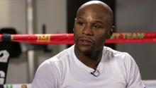 Best Of Both Worlds: Floyd Mayweather On His Childhood