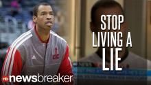 Stop Living a Lie: Openly Gay NBA Player First But Hopes He's Not the Last