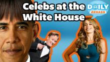 Twitter Celebrities & The White House Correspondents Dinner