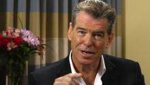 Acting Inspiration and Rejection: Pierce Brosnan Answers Social Media Questions