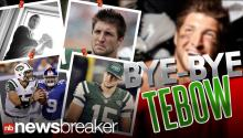 DEVELOPING: Controversial New York Jets QB Kicked Off the Team; Could Be End of NFL Career