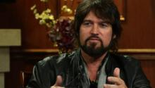 Billy Ray Cyrus on raising Miley Cyrus in the spotlight