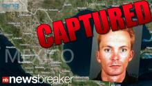 BREAKING VIDEO: Alleged Kidnapper, Child Rapist Captured in Mexico