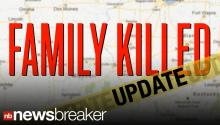 BREAKING UPDATE: Grandmother, Young Couple and Two Children Shot to Death in Small Town