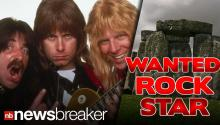WANTED: Rock Star; Must Love Really, Really Old, Famous, Standing Rocks