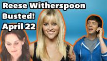 Reese Witherspoon: Oscar Criminal